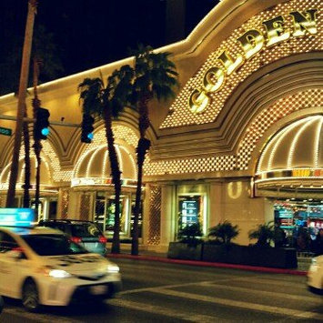 Photo of Golden Nugget Hotel Las Vegas uploaded by Alissa S.