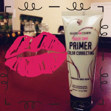 Photo of Hard Candy Sheer Envy Primers uploaded by Kelsey S.