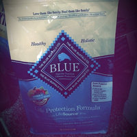 Best Friend Products Corp Blue Buffalo Life Protect Chicken Dog Food 6lb uploaded by Stacy L.
