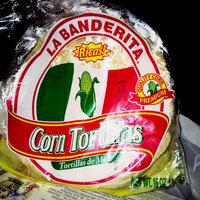 La Banderita Corn Tortillas uploaded by Melissa A.