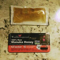 Wedderspoon Honey on the Go Sachets uploaded by Kimberly S.