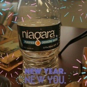 Niagara Bottled Water uploaded by Claudia G.