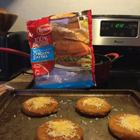 Tyson Chicken Patties Breaded uploaded by Paizly G.