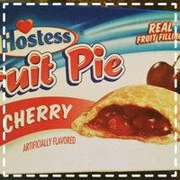 Hostess Fruit Pie Cherry uploaded by Ramona S.