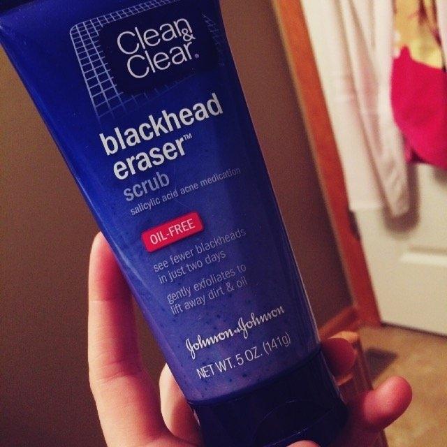 Clean & Clear Blackhead Eraser uploaded by member-035dfe855