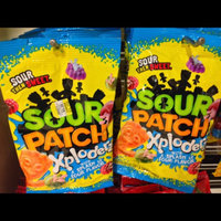 Sour Patch Bunnies uploaded by Ariba A.