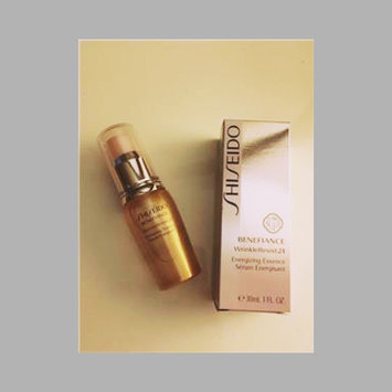 Shiseido Energizing Essence uploaded by Karima Z.