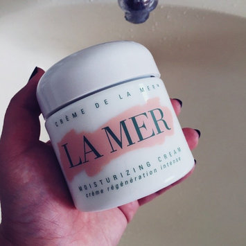 Photo of La Mer Crème de la Mer uploaded by Leslie N.