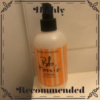 Bumble and bumble. Tonic Primer uploaded by Brittany L.