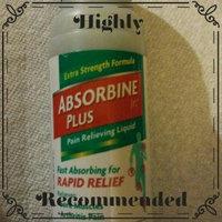 Absorbine Jr Pain Relieving Liquid, 4 fl oz uploaded by Jen F.