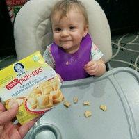 Gerber® Pasta Pick-ups® Turkey & Vegetable Ravioli Packed In Chicken Broth uploaded by Angie C.