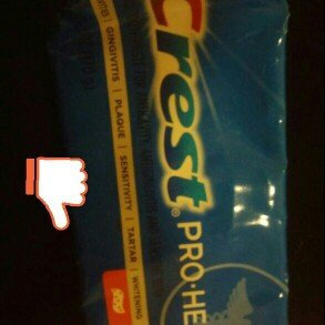 Photo of Crest Pro-Health Clean Cinnamon Flavor Toothpaste 6 oz. Box uploaded by Sarah R.