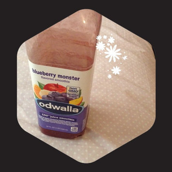 Photo of Odwalla® Citrus C Monster™ Fruit Smoothie uploaded by Manuela A.