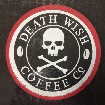 Photo of Death Wish Coffee 16 oz Bag - Ground uploaded by Charles C.