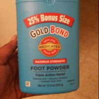 Gold Bond Medicated Foot Powder Maximum Strength uploaded by Richelle C.