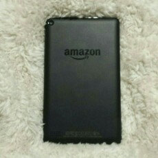 Photo of Kindle Fire uploaded by Lucero D.