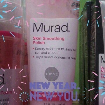 Murad Pore Reform(TM) Skin Smoothing Polish 3.5 oz uploaded by Rachael L.