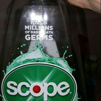 Scope Mouthwash Original Mint uploaded by Erica S.