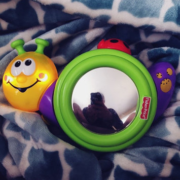 Fisher-Price Go Baby Go 1-2-3 Crawl Along Snail uploaded by Katie M.