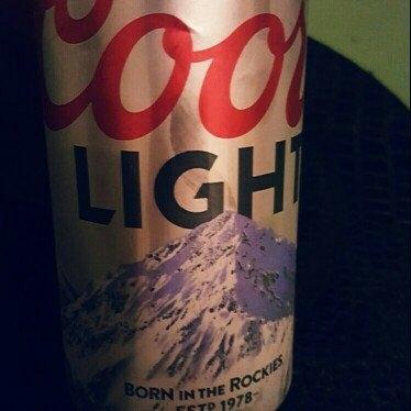 Coors Banquet 12 Oz Liner Bottles Beer 20 Pk Glass Bottles uploaded by Lauren B.