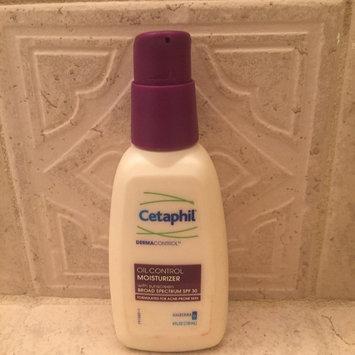 Cetaphil Dermacontrol Moisturizer SPF 30 uploaded by Olivia V.