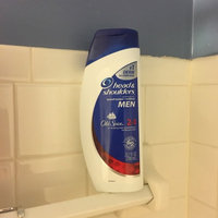 Head & Shoulders Old Spice 2-in-1 Anti-Dandruff Shampoo + Conditioner uploaded by Justin D.