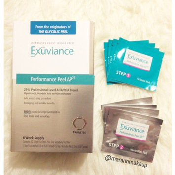 Exuviance Performance Peel AP25, 13 Count uploaded by Emily C.