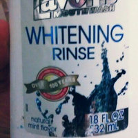 EVERGREEN CONSUMER BRANDS Lavoris whitening rinse whitens and brightens teeth - 1 Ltr uploaded by Megan K.