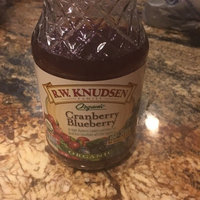 R.W. Knudsen® Organic 100% Cranberry Blueberry Juice 32 fl. oz. Bottle uploaded by Miranda S.