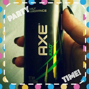AXE Deodorant Bodyspray Kilo uploaded by Milee B.
