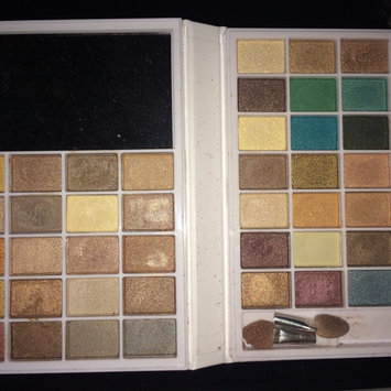 e.l.f. Cosmetics  48 Piece Eyeshadow Book uploaded by Annabel L.