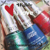Revlon Top Speed uploaded by mayela r.