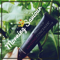 Amazing Cosmetics Amazing Concealer uploaded by Anaeliza M.