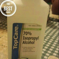Top Care Wintergreen Isopropyl Alcohol (Case of 12) uploaded by Isabel J.