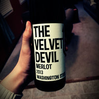 Charles Smith The Velvet Devil uploaded by Nicole K.