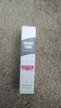 Photo of bareMinerals Prime Time® Brightening Pearl Eyelid Primer uploaded by Mara K.