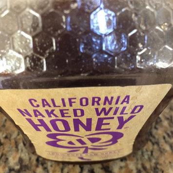 Naked Wild Honey, California Pure Raw Honey, 40 oz (1.13 kg) uploaded by HELI H.