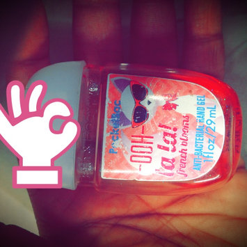 Bath & Body Works PocketBac Hand Sanitizer Gel Ooh La La French Blooms uploaded by essynce j.