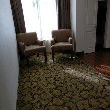 Hilton Garden Inn uploaded by Ashley B.