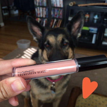 Photo of M.A.C Cosmetics Cremesheen Glass uploaded by Meredith C.