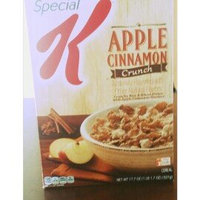 Special K® Kellogg's Apple Cinnamon Crunch Cereal uploaded by Alisha H.