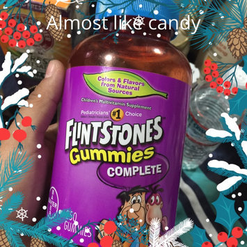 Photo of Bayer Flintstones Gummies Vitamin Supplement - 250 ct. uploaded by Joanna G.
