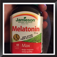Jamieson Melatonin Caplets uploaded by Stacey B.