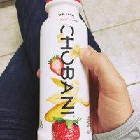 Chobani™ Straw 'Nana Low-Fat Greek Yogurt Drink uploaded by Melissa W.