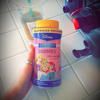 Disney Kids Princess Multivitamin Gummies - 1 ct. uploaded by Nicole J.