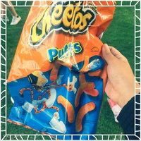 CHEETOS® Puffs Cheese Flavoured Sancks uploaded by Lauren S.