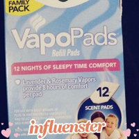 Vicks® Soothing Sleepytime Comfort VapoPads uploaded by Brandi M.