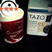 Tazo Gingerly Jasmine™ Green Tea uploaded by Holly L.