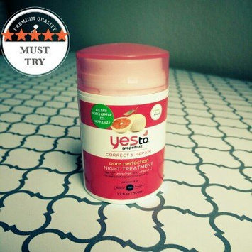 Yes to Grapefruit Pore Perfection Night Treatment uploaded by Nisha M.