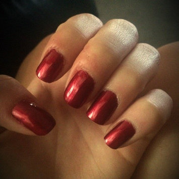 Photo of Sally Hansen® Miracle Gel™ Nail Polish uploaded by Jillian W.
